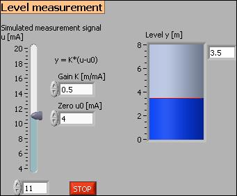 introduction to labview by finn haugen techteach rh techteach no Stepper Motor LabVIEW Function Block Diagram Tutorial