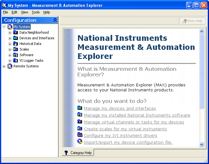 TechTeach: A quick guide to National Instruments USB-6009